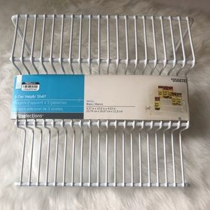 Other - Spice or canned goods shelf new